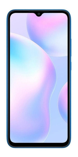 Xiaomi Redmi 9a Dual Sim 32 Gb Azul 2 Gb Ram