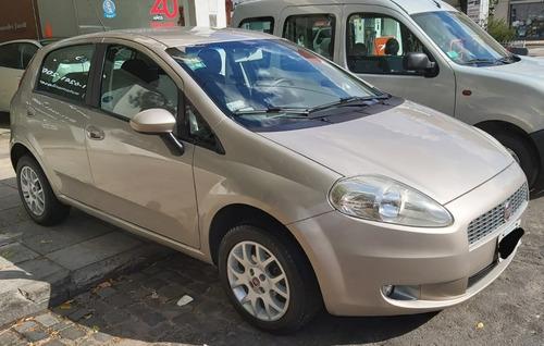 Fiat Punto Elx 1.4 5 Ptas