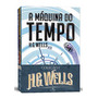 Box H.g. Wells 3 Vols :máquina Do Tempo / Homem Invisivel