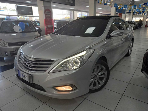 Hyundai Azera 2015 3.0 V6 Aut. 4p