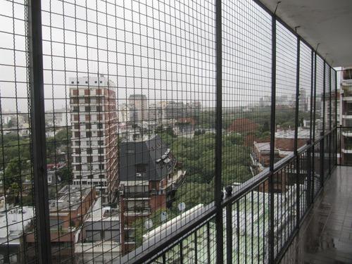 Rejas Metalicas Proteccion Para Balcones
