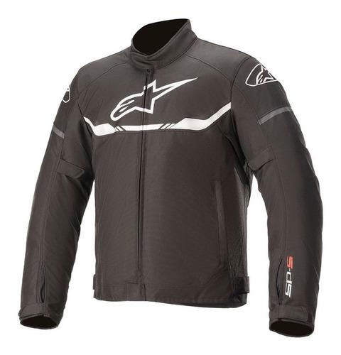 Jaqueta Alpinestars T sp S Wp Impermeável Para Motociclista