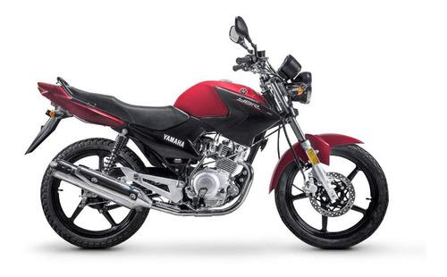 Yamaha Ybr 125 Ed Entrega Inmediata Motoflash