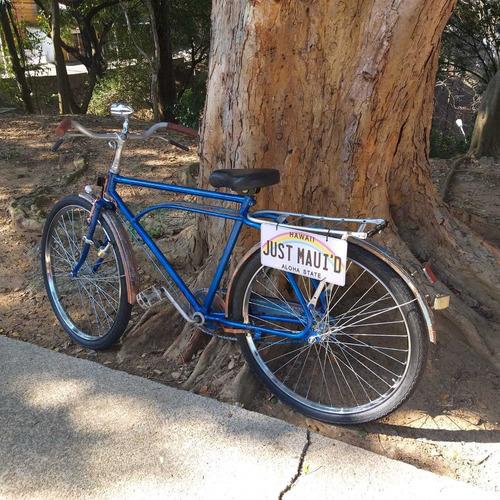 Bicicleta Caloi 79 Barraforte Luxo Zona Norte/sp