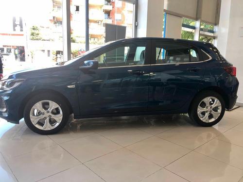 Chevrolet Onix 1.2 Retira Ya Forest Car Balbin#5