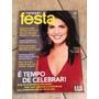 Revista Manequim Festa 527 Thereza Collor Natal C939