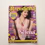 Revista Atrevidinha 79 Selena Gomez Victoria Justice C735