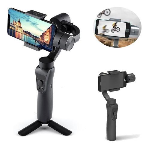 Igimbal Mobile Estabilizador Gimbal 3 Eixos Para Celular