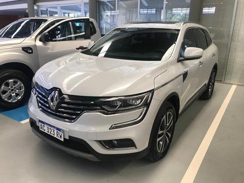Renault Koleos 2.5 4wd Cvt ** Casi Okm** Oportunidad