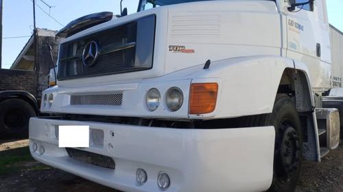 Mercedes Benz Ls 1634-45 2011 Poco Andado Empresa Vende Ya!!