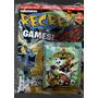 Revista Recreio Games! Grátis Princesa Tigre Nº696 /2017