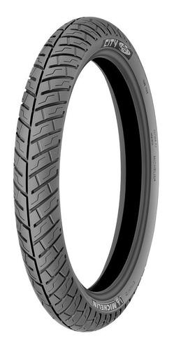 Cubierta Michelin City Pro 90 90 18 Titan Ybr Rx