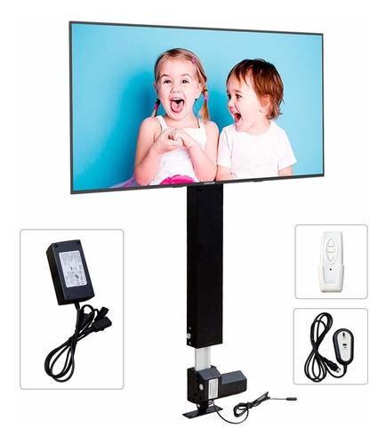 Eco-worthy Automationselevador Vertical Para Tv Motori