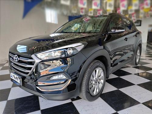 Hyundai Tucson 1.6 Gls Turbo 2019/2020