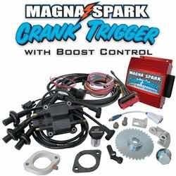 Crack Trigger Vw Escarabajo Sistema De Encendido Ignición
