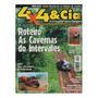 4x4 & Cia Nº78 Jeep Grand Cherokee Polaris Trail Blazer 2000