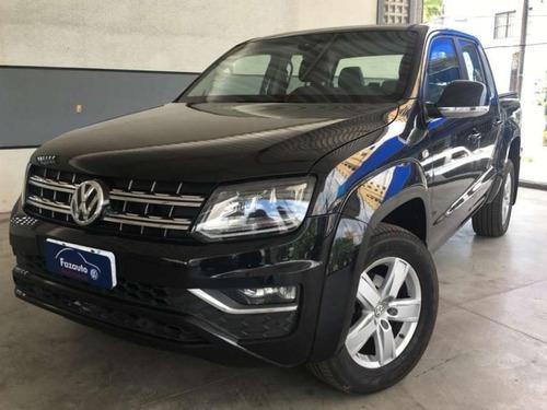 Volkswagen Amarok Blindada  High.cd 2.0 16v Tdi 4x4 Dies. A