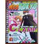 Revista Neo Tokyo Nº 52 Clamp Gintama Rurouni Kenshin