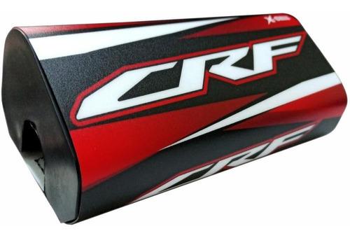 Protetor De Guidão Fatbar Crf Honda Ktm Yamaha Crf 230 Xcell