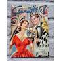 Grande Hotel Nº 447 De 1956 fotonovelas Nasceu No Baile####