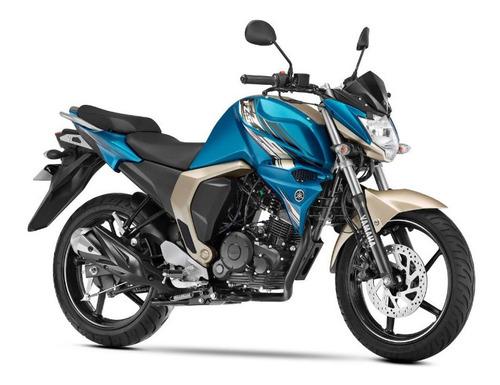 Yamaha Fz S Fi Entrega Inmediata Motoflash