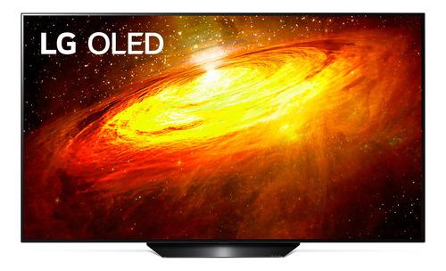 Smart Tv LG Ai Thinq Oled65bxpua 4k 65  120v