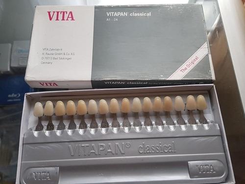 Guía Vita Classical A1- D4 - Unidad a $26333