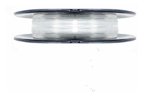 Fio Elástico De Silicone - 10m