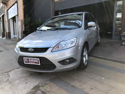 Ford Focus 2012 Trend Plus 1..8 Turbo Diesel Primera Mano