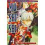 Mushishi, 4 Yuki Urushibara