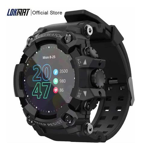 Relógio Masculino Smart Shock Sport Attack - Lançamento