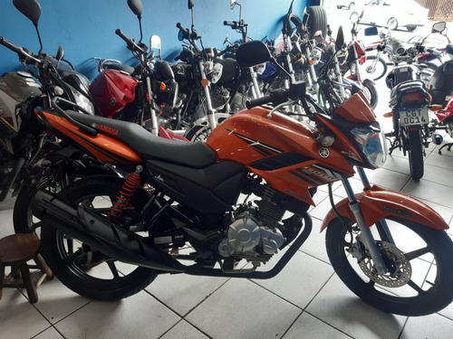 Fazer 150 2014 Linda Moto Ent 1,950 12 X $ 710, Rainha Motos