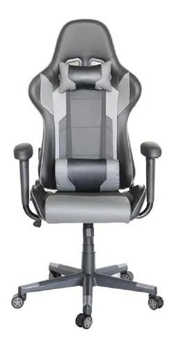 Cadeira Gamer Jogos Ultra Confortável Reclinável Ergonômica