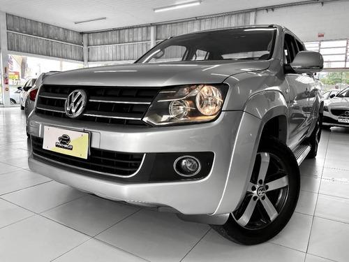 Volkswagen Amarok 2.0 Highline Cd
