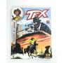 Revista Tex Edição De Ouro Nº 95 O Vale Do Ódio