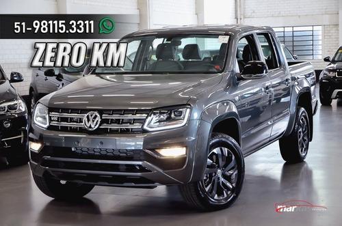 Volkswagen Amarok 3.0 V6 Higline 258hp Okm