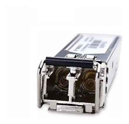 Módulo Fibra Óptica Transceiver 3com/ 1000base-sx/3csfp91