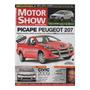 Motor Show Nº309 Volvo Xc60 Hoogar Hilux Ecosport 2.0 Civic
