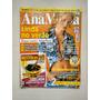 Revista Ana Maria 482 Biquíni Verão Receitas Angélica C439