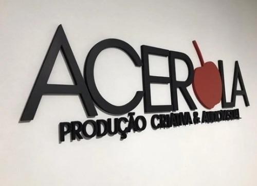 Letras Logotipo Personalizados