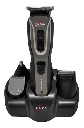 Máquina De Cortar Cabelo Barba Aparar Pelos Gama 11 Em 1 Biv