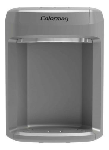 Purificador De Água Colormaq Compressor Prata