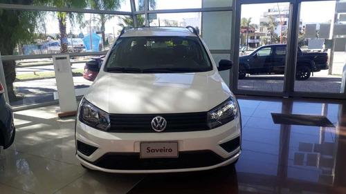 Volkswagen Saveiro Cabina Doble Confort