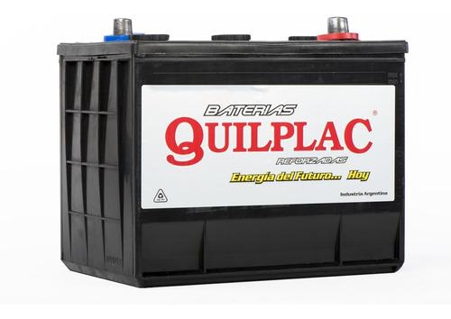 Bateria Quilplac 6v X 150ah Para Perkins 4 Domicilio S/c