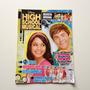 Revista Oficial High School Musical Teste N°01 F697