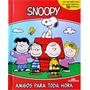 Snoopy Amigos Para Toda Hora