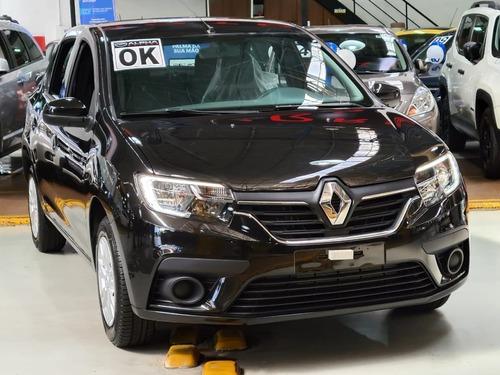 Renault Logan 1.0 12v Sce Zen 2022