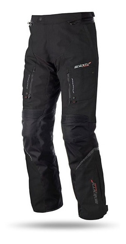 Pantalon De Invierno Touring Para Motociclista Seventy