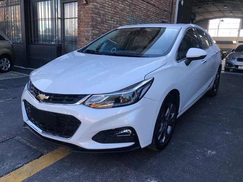 Chevrolet Cruze 5 2018 1.4 Ltz Plus At 153cv