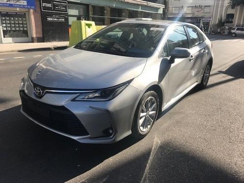 Toyota Corolla Xei 2.0n Aut/sec 10vel 0km Entrega Programada